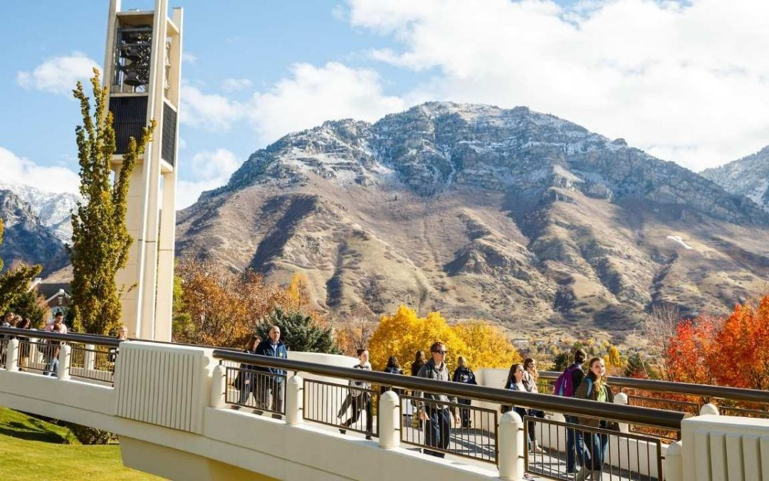 BYU has a New 'Promise' to Help Eligible Freshmen Pay Tuition in 2021