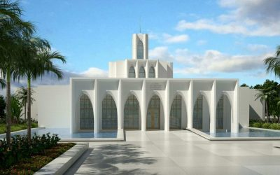 Groundbreaking Date for Brazil's 10th Temple Announced