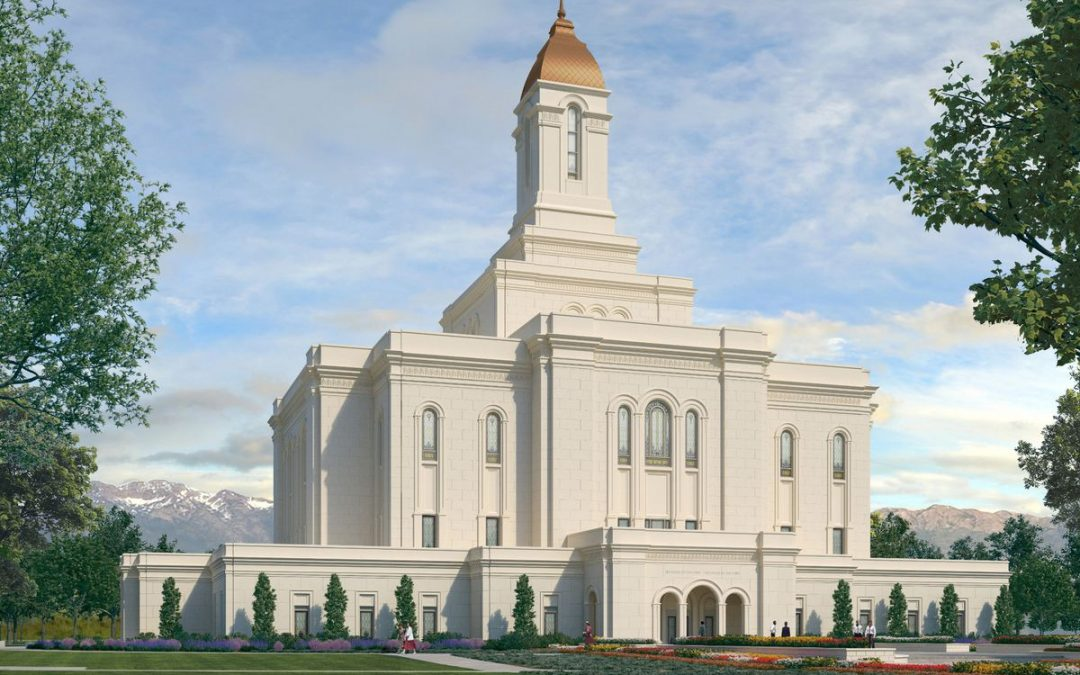 Tooele Valley Temple Residential Plans Withdrawn After Residents Raised Concerns