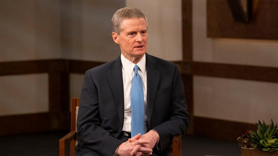 Elder Bednar Emphasizes the Role of Religion in the COVID-19 Crisis at the G20 Interfaith Forum