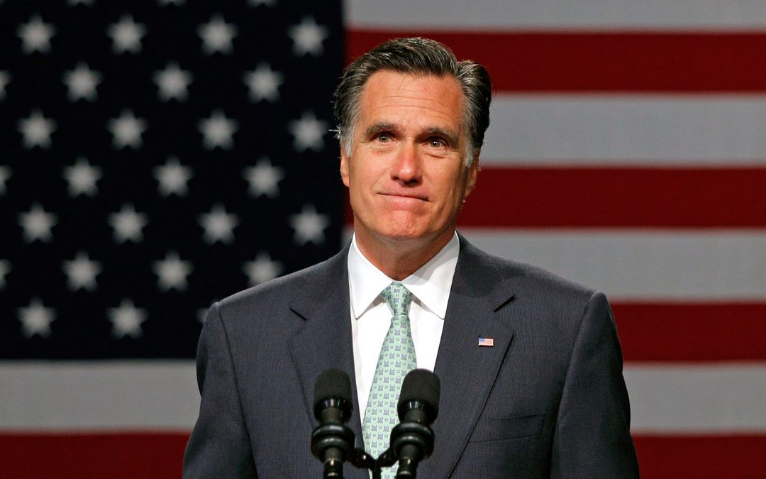 Sen. Mitt Romney: Counting every vote is at the heart of democracy