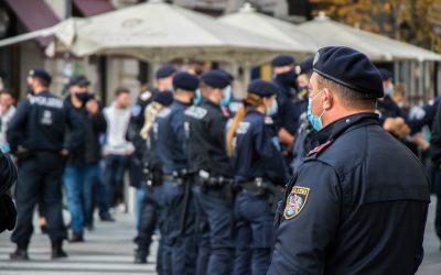 Church Releases Statement Following Vienna Terrorist Attack