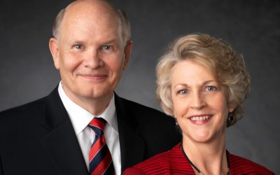 Elder and Sister Renlund Test Positive for COVID-19