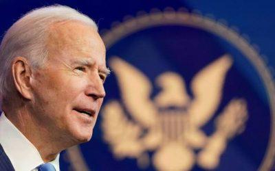 Church Leaders Recognize Joe Biden's Victory in US Elections