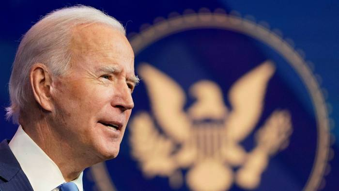 Church Leaders Recognize Joe Biden's Victory in US Elections