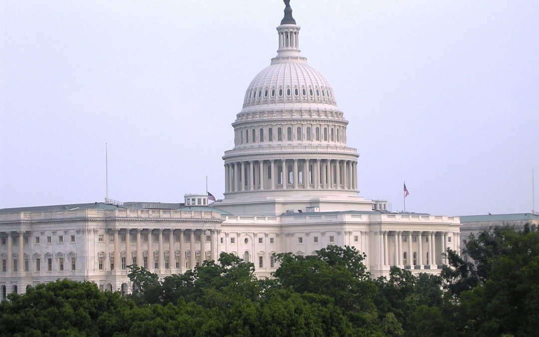 Church Leaders Condemn Violence in the US Capitol