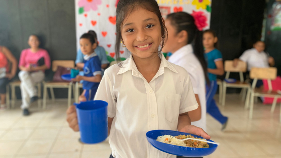 Latter-day Saint Church Provides 30 Million Meals to Children