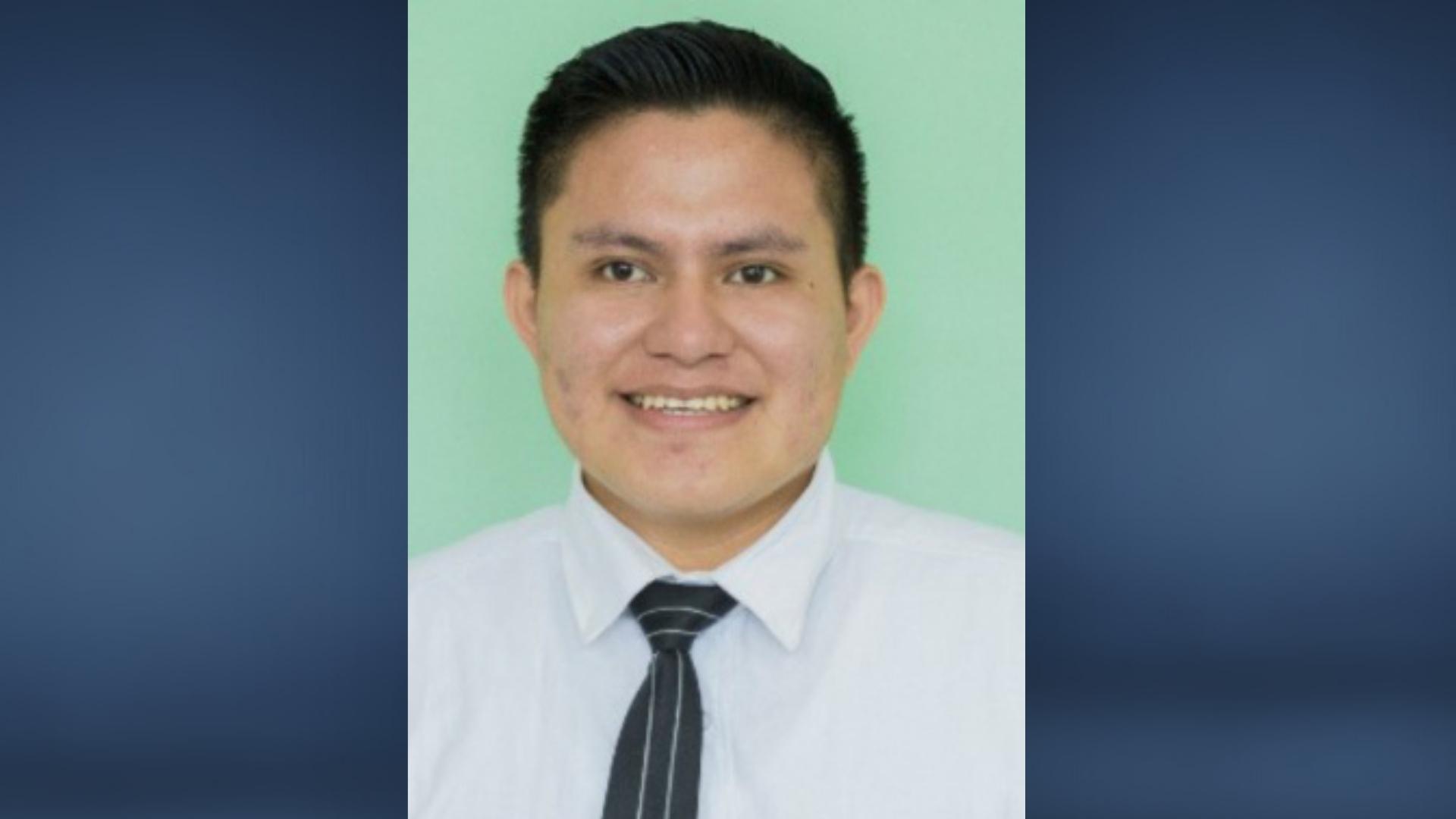 Young Missionary Dies in El Salvador