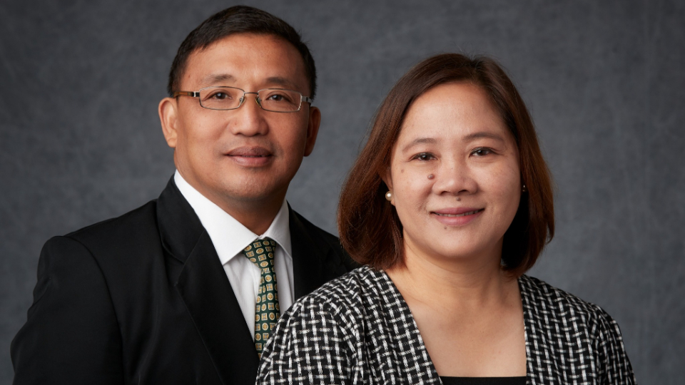 Mission President Dies Unexpectedly in the Philippines
