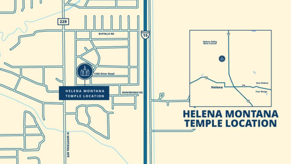 See what the Helena Montana Temple will look like