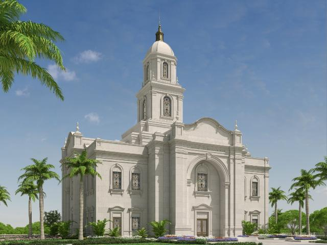 Groundbreaking Date Announced for Salvador Brazil Temple