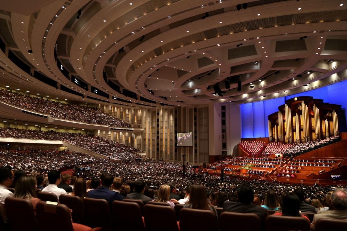 Church to Discontinue Saturday Evening Session and Announces More Changes to General Conference